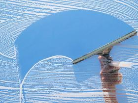 Mytí oken Brno